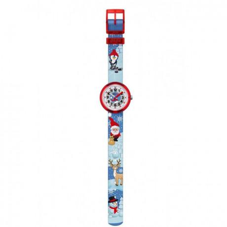 Zegarek dla dziecka Flik Flak  FTNP002
