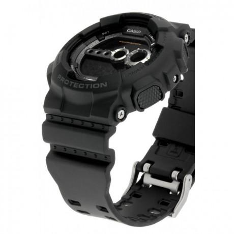 Zegarek męski Casio GD-100-1BER