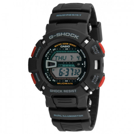 Zegarek męski Casio G-9000-1VER