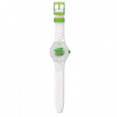 Zegarek damski Swatch SUUK100