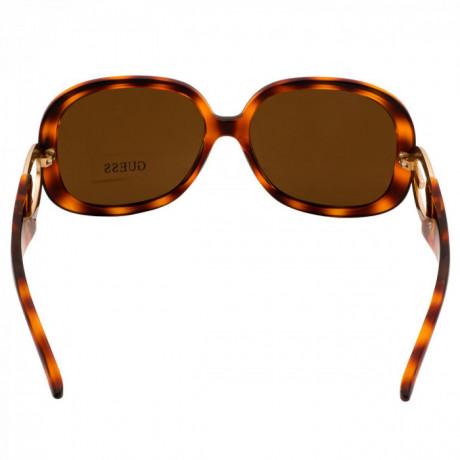 okulary przeciwsłoneczne Guess GU 7017 TO1