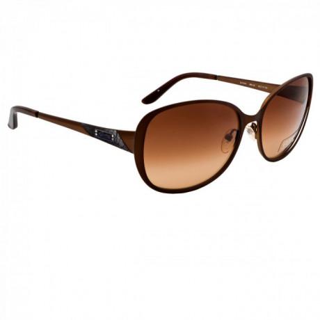 okulary przeciwsłoneczne Guess GU 7028 BRN34