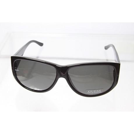 okulary przeciwsłoneczne Guess GU 7037 BLK3
