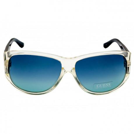 okulary przeciwsłoneczne Guess GU 7037 CRY31
