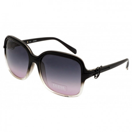 okulary przeciwsłoneczne Guess GU 7042 BKCRY5