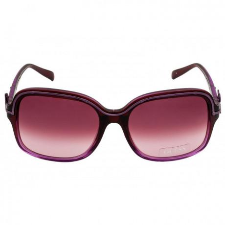 okulary przeciwsłoneczne Guess GU 7042 PUR52