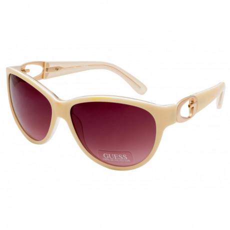 okulary przeciwsłoneczne Guess GU 7044 BE34