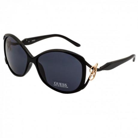 okulary przeciwsłoneczne Guess GU 7047 BLK3