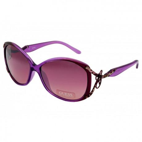 okulary przeciwsłoneczne Guess GU 7047 PUR52F