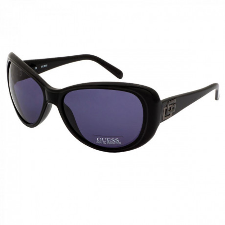 okulary przeciwsłoneczne Guess GU 7051 BLK3