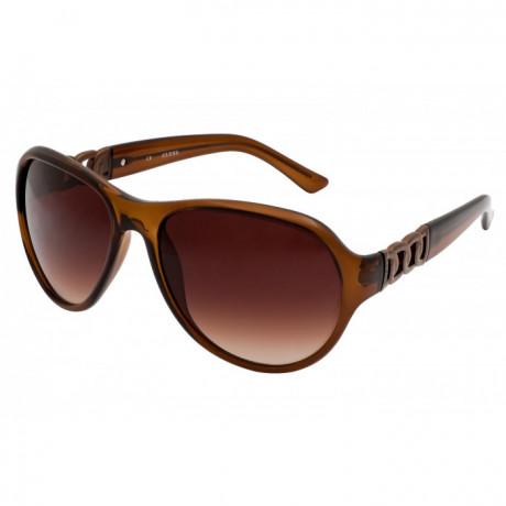 okulary przeciwsłoneczne Guess GU 7058 BRN-34