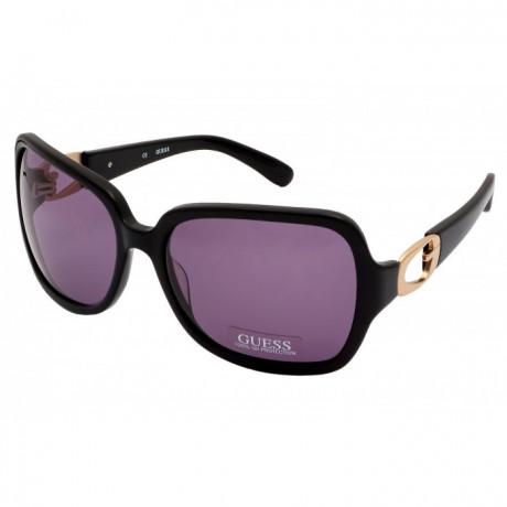 okulary przeciwsłoneczne Guess GU 7060 BLK3