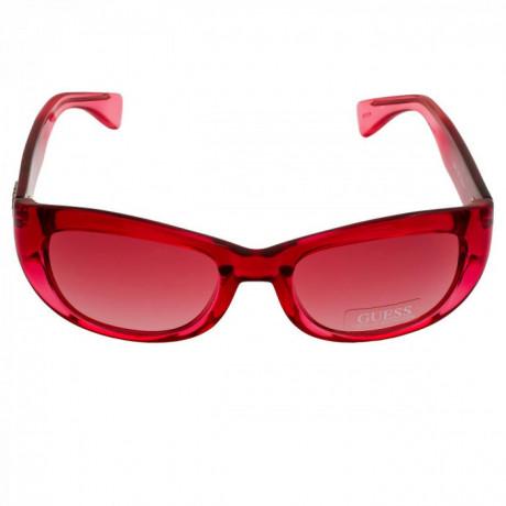 okulary przeciwsłoneczne Guess GU 7064 BU-67