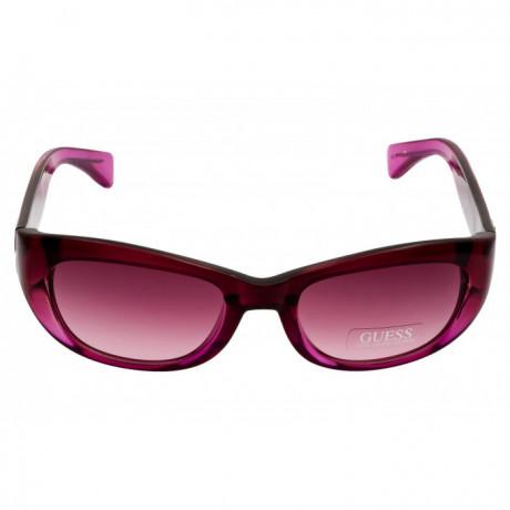 okulary przeciwsłoneczne Guess GU 7064 PUR58