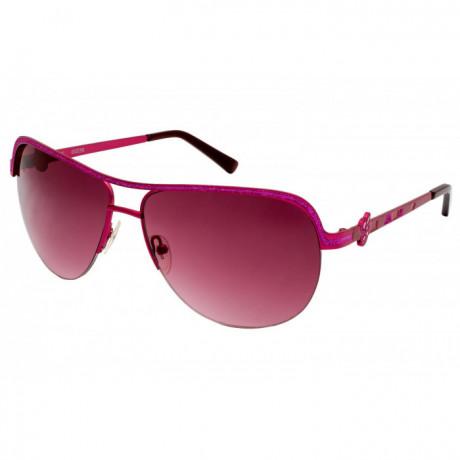 okulary przeciwsłoneczne Guess GU 7124 PK67