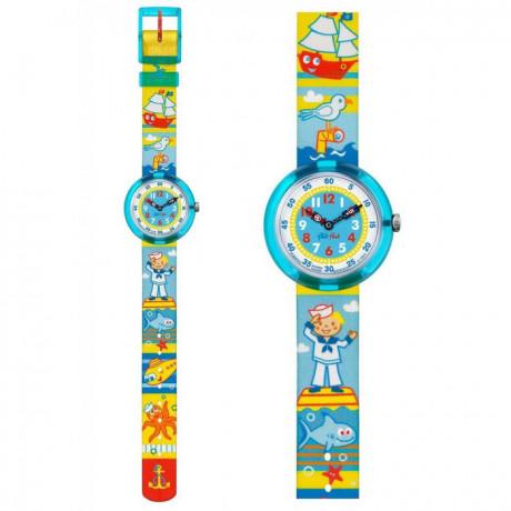 Zegarek dla dziecka Flik Flak  FBNP018