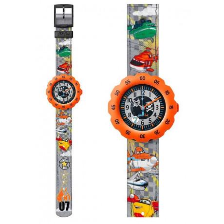 Zegarek dla dziecka Flik Flak FLSP007