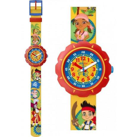 Zegarek dla dziecka Flik Flak FLSP006