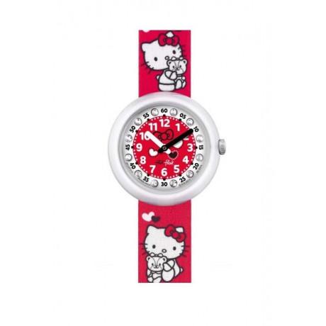 Zegarek dla dziecka Flik Flak FLNP014-STD