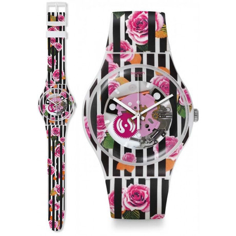 Zegarek damski Swatch SUOW110