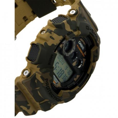 Zegarek męski Casio GD-120CM-5ER