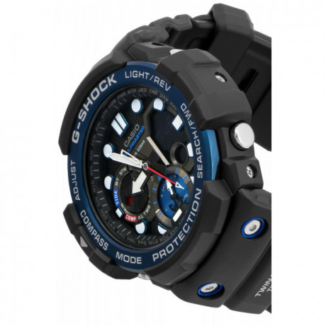 Zegarek męski Casio GN-1000B-1AER