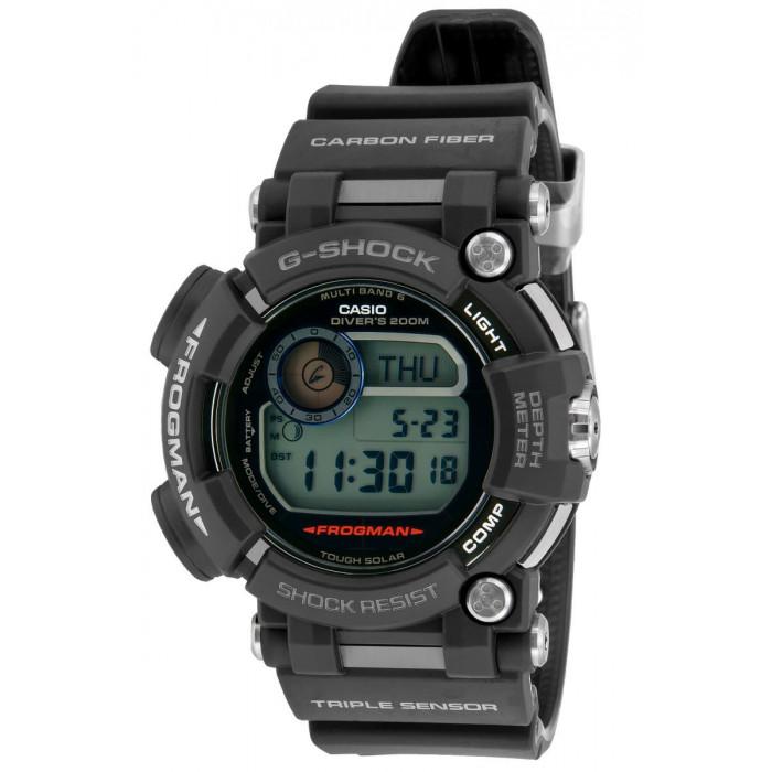 Zegarek męski Casio GWF-D1000-1ER