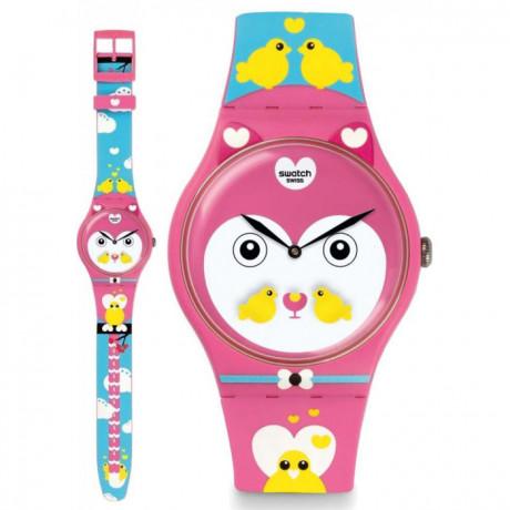 Zegarek damski Swatch SUOZ190