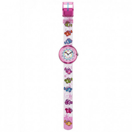 Zegarek dla dziecka Flik Flak FBNP032