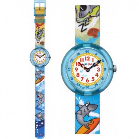 Zegarek dla dziecka Flik Flak FBNP039