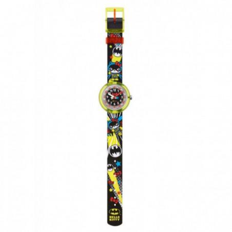 Zegarek dla dziecka Flik Flak FLNP016