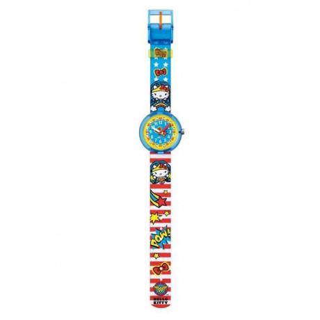 Zegarek dla dziecka Flik Flak FLNP018