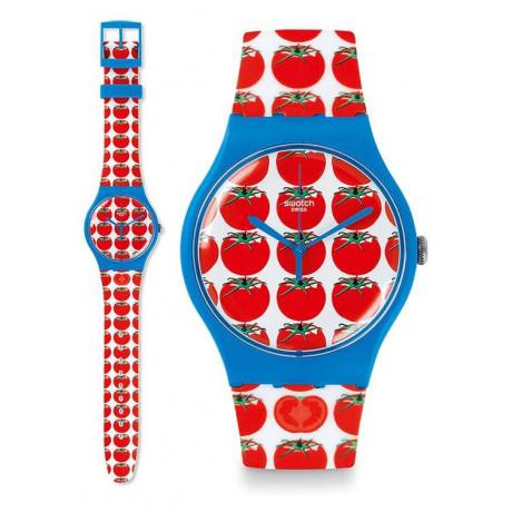 Zegarek damski Swatch SUOS102