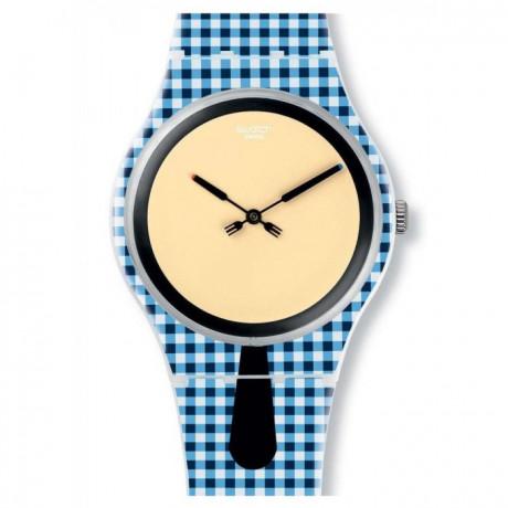 Zegarek damski Swatch SUOW118