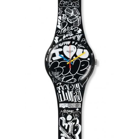 Zegarek damski Swatch SUOB125
