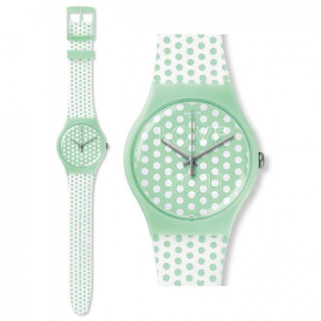 Zegarek damski Swatch SUOG108