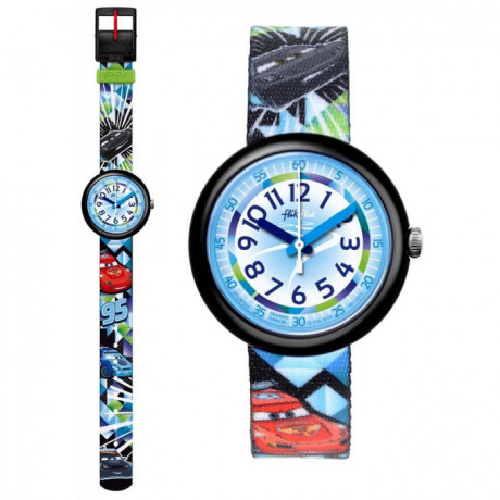 Zegarek dla dziecka Flik Flak  FLNP022