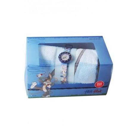 Zegarek dla dziecka Flik Flak  FLSP008