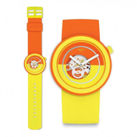 Zegarek damski Swatch  PNO100