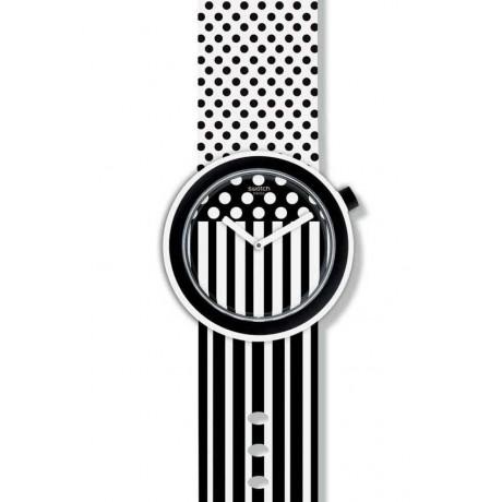 Zegarek damski Swatch PNW101