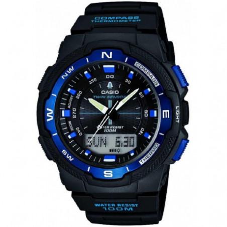 Zegarek męski Casio SGW-500H-2BVER