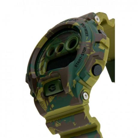 Zegarek męski Casio G-Shock GD-X6900MC-3ER