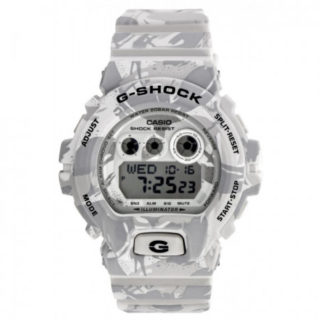 Zegarek męski Casio G-Shock GD-X6900MC-7ER