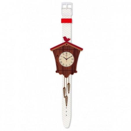 Zegarek damski Swatch  GC116