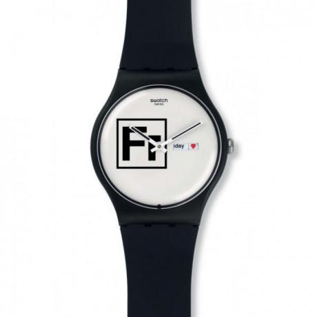 Zegarek męski Swatch SUOB722
