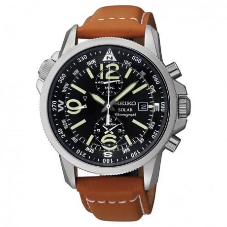 Zegarek męski Seiko SSC081P1