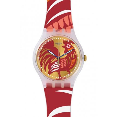 Zegarek damski Swatch  SUOZ226