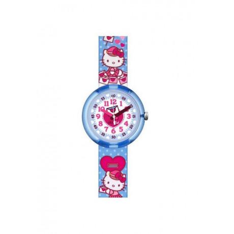 Zegarek dla dziecka Flik Flak  FLNP024