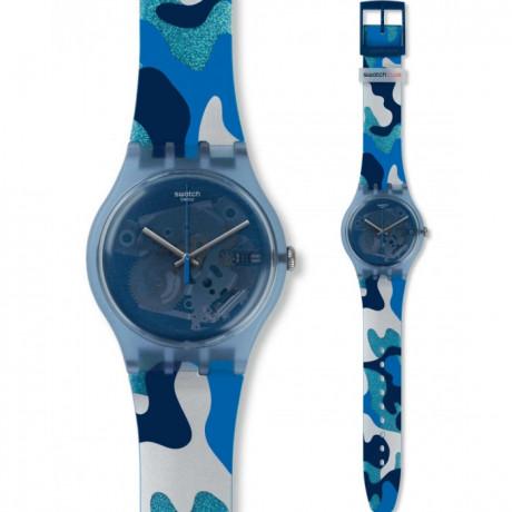 Zegarek damski Swatch  SUOZ215