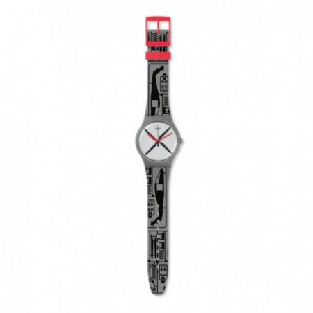 Zegarek damski Swatch  SUOM107